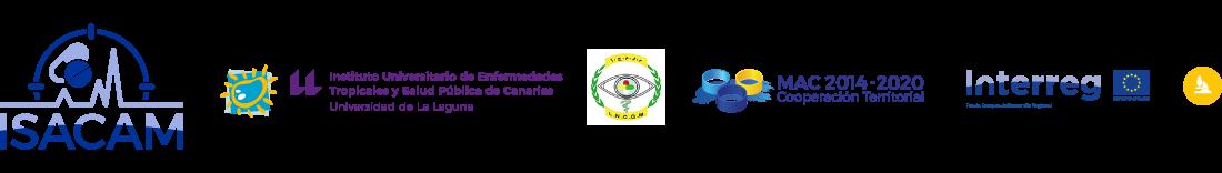 ISACAM Logo